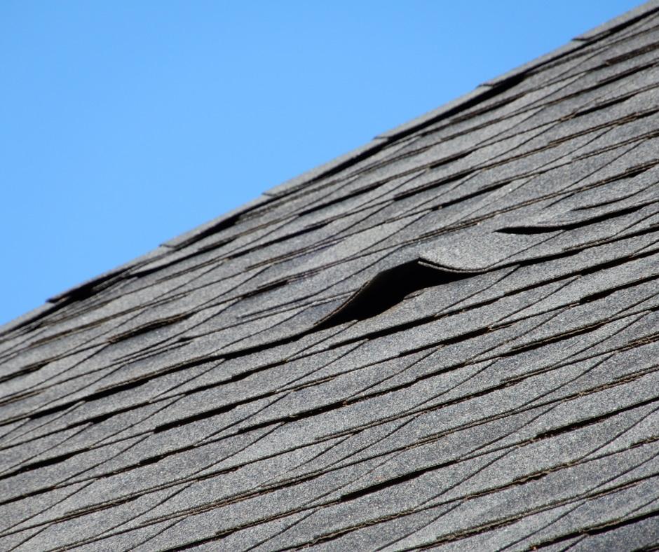 Atlanta Residential Roof Repair Service