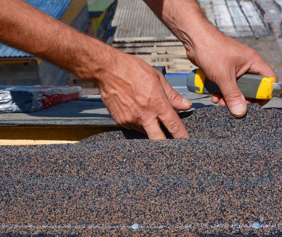 Atlanta Roof Inspection