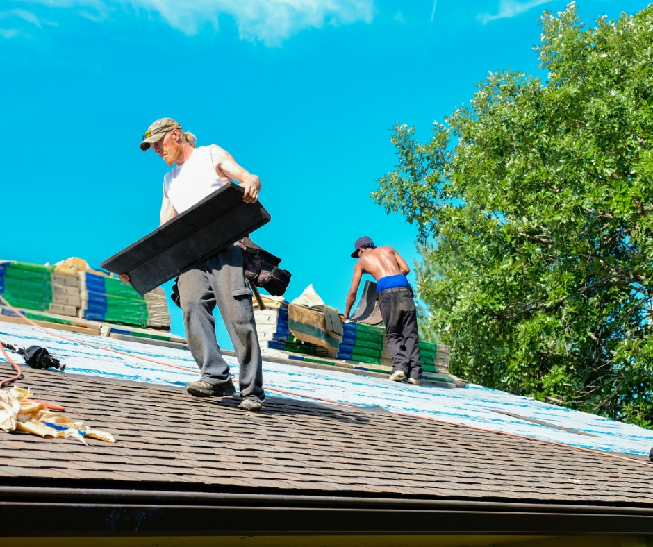 About Atlanta Roof Repair