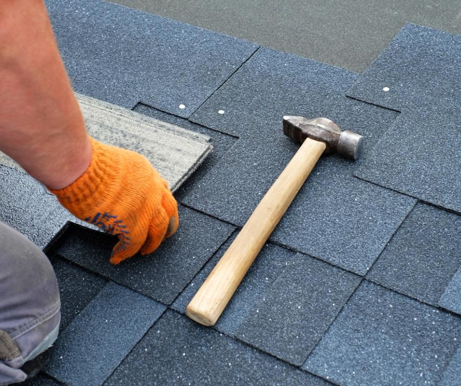 Contact Atlanta Roofing Repair