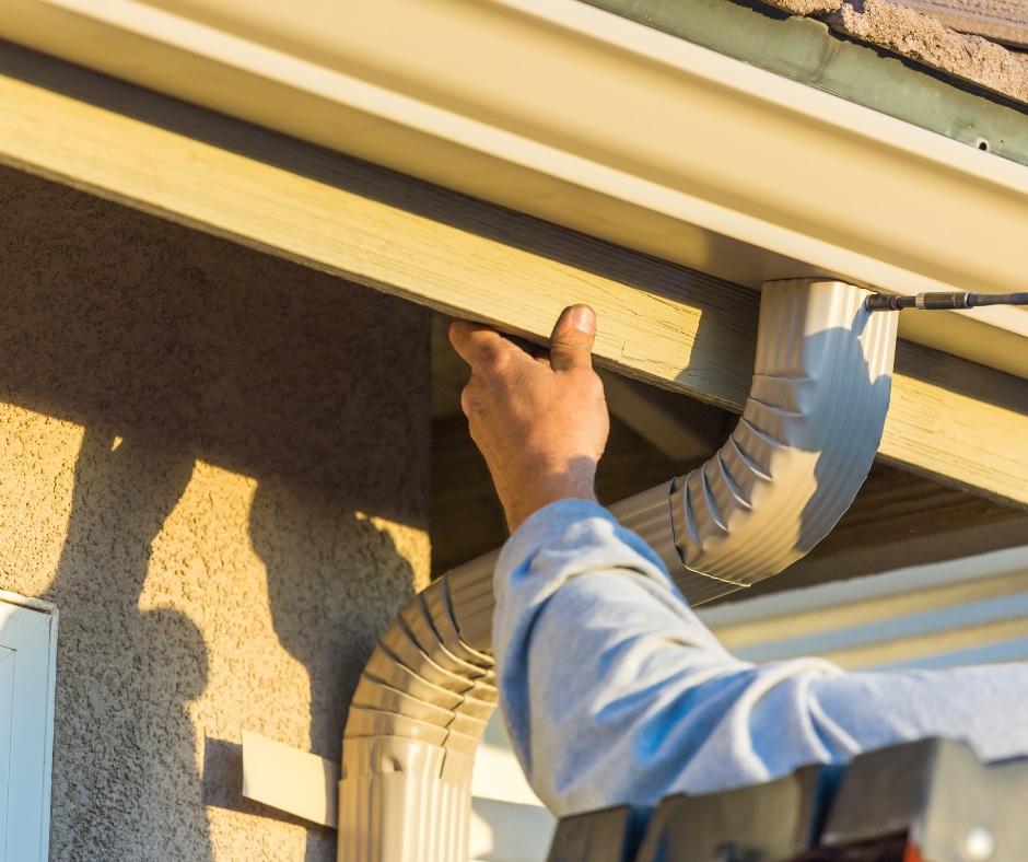 Atlanta Roof Repair - Gutter Installation and Repair