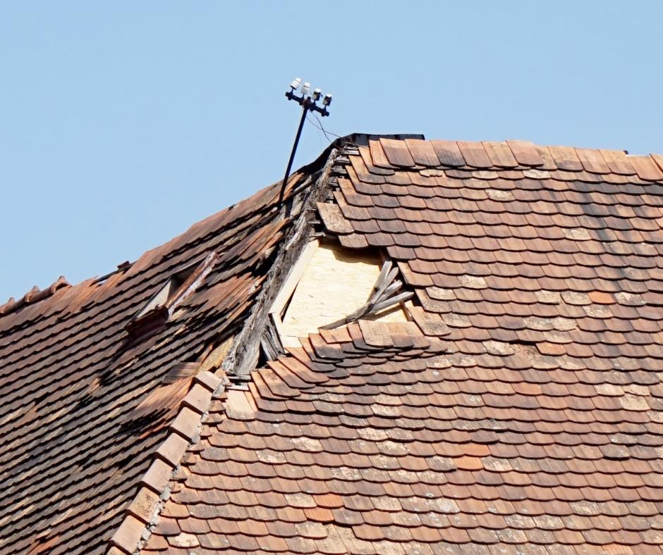 Emergency Roof Repair In Atlanta