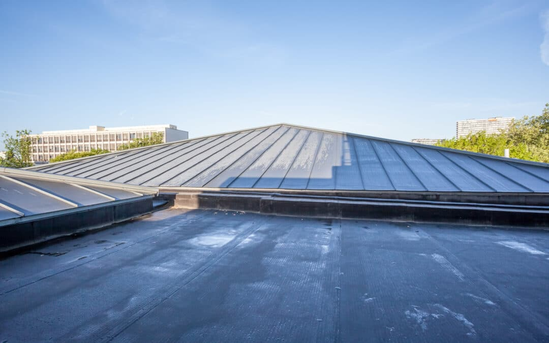 8 Signs You May Need Commercial Roof Repair in Atlanta