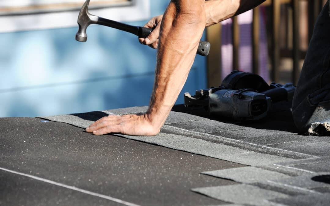 How to Handle an Emergency Roof Repair in Atlanta