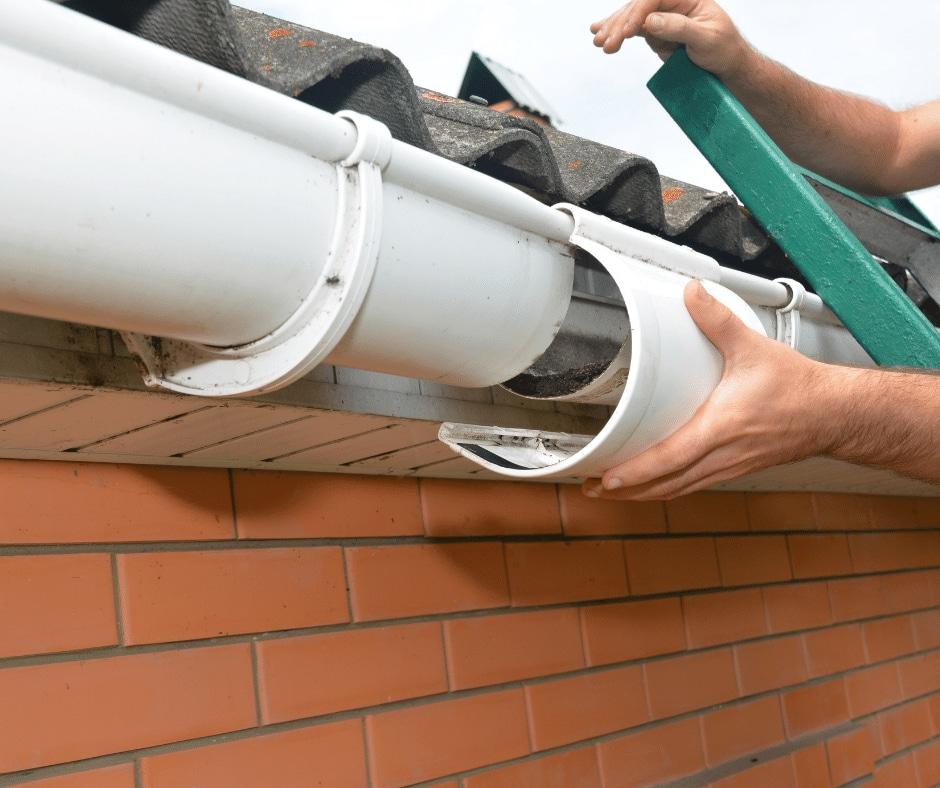 NE ATLANTA Gutter Repair and Installation