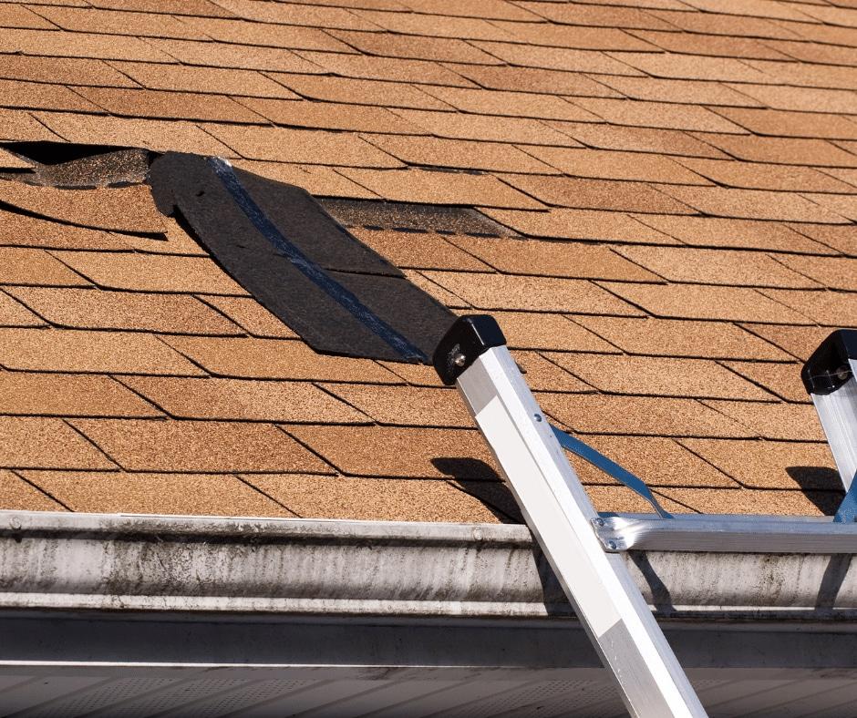 NE Emergency Roof Repair