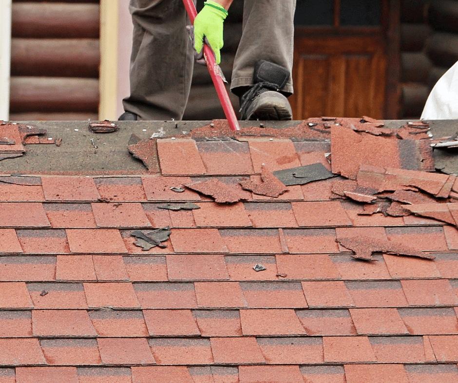 Residential Roof Repair NE
