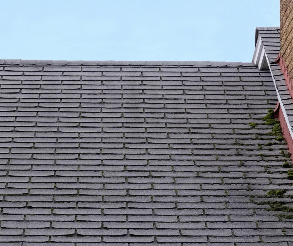 Emergency Roof Repair In North East Atlanta