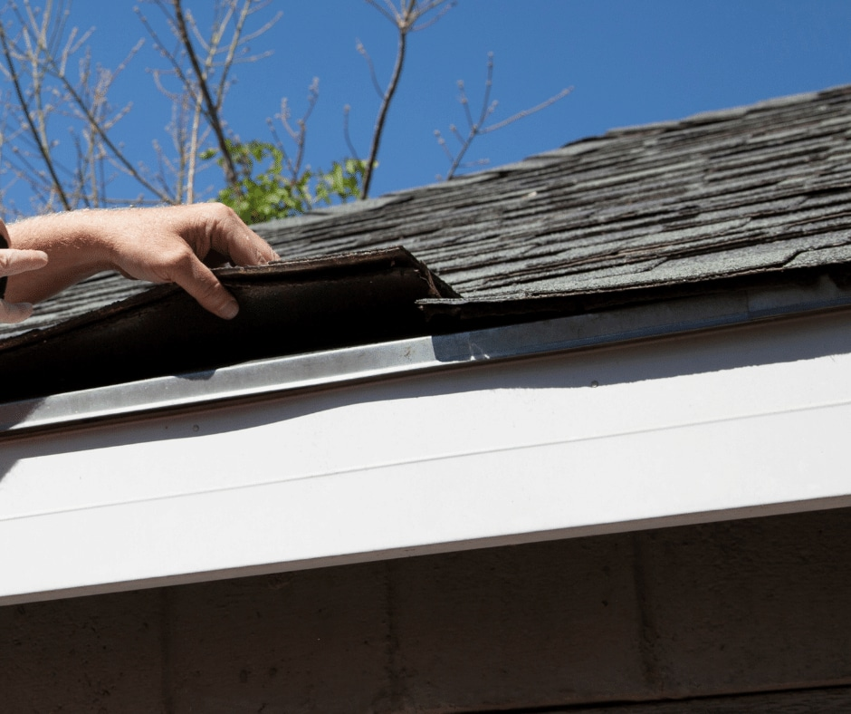 North East Atlanta Roof Inspection