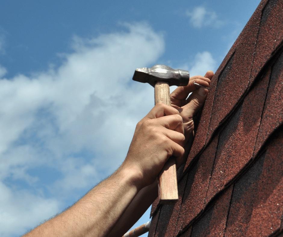 Roof Repairs In North East Atlanta